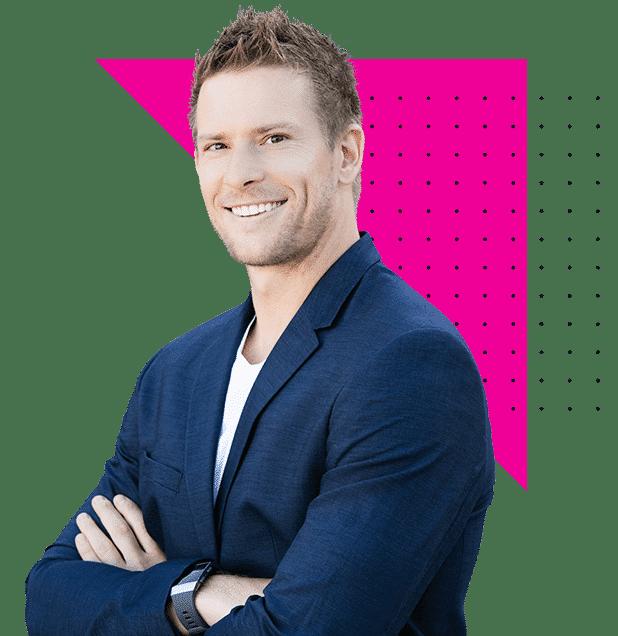 Jacob Cass Brand Designer & Brand Strategist